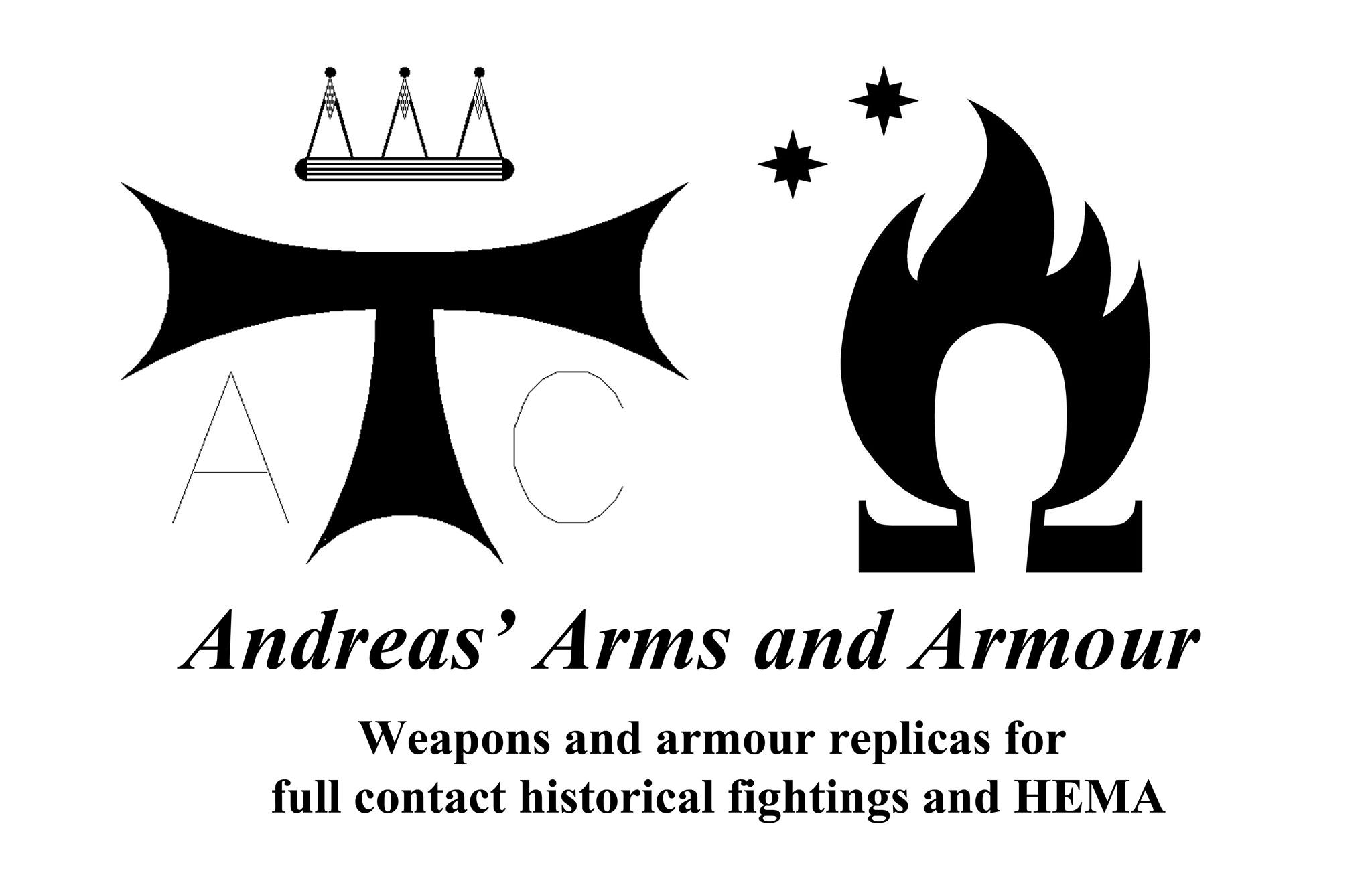 Andreas Arms and Armours