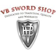Viktor Berbekucz Sword
