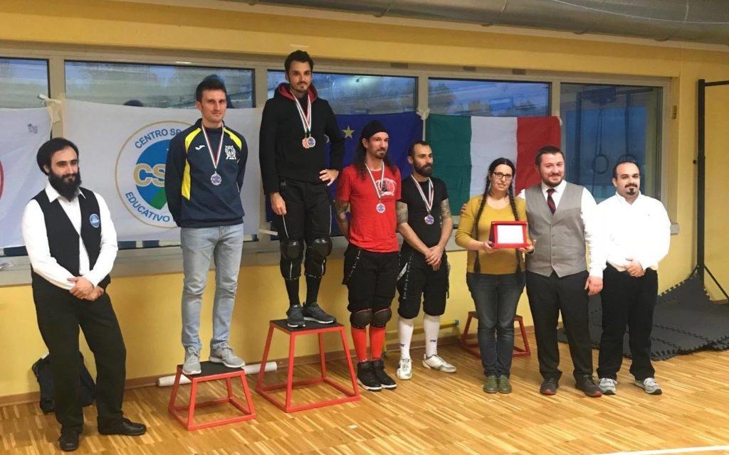 Trofeo Ducale Città di Parma