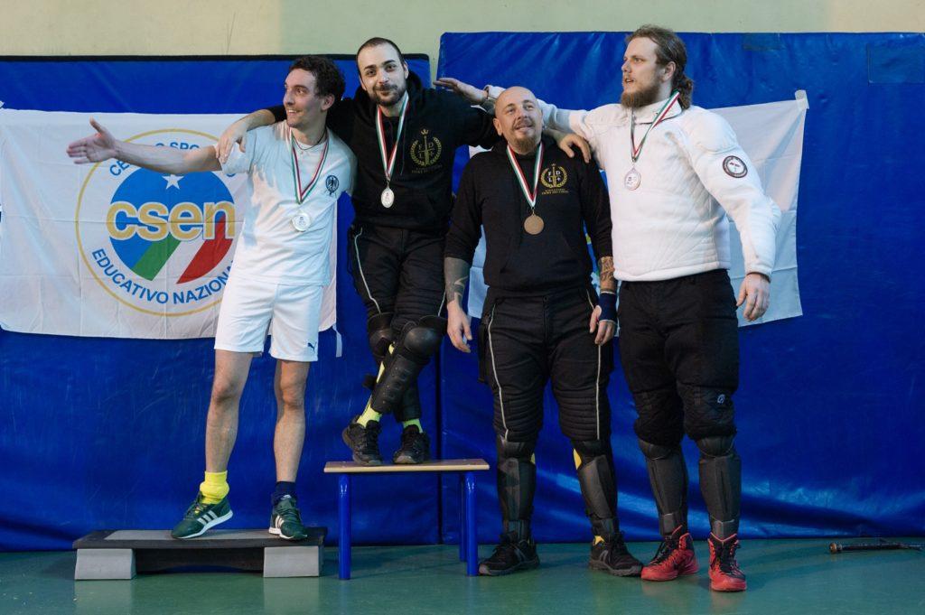 Trofeo CSEN