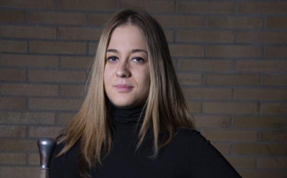Bianca Pia Agricola